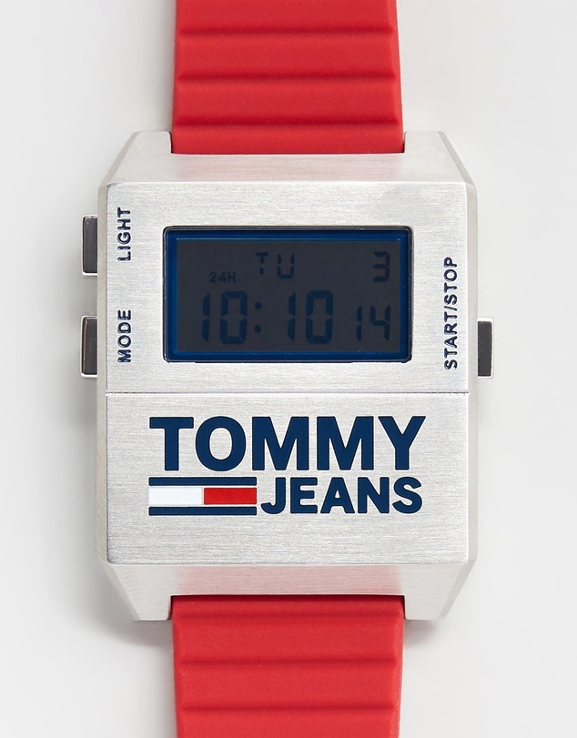 Tommy Jeans - Digital Watch