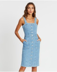 Outland Denim - Charlotte Dress