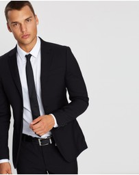 Staple Superior - Staple Slim Suit Jacket