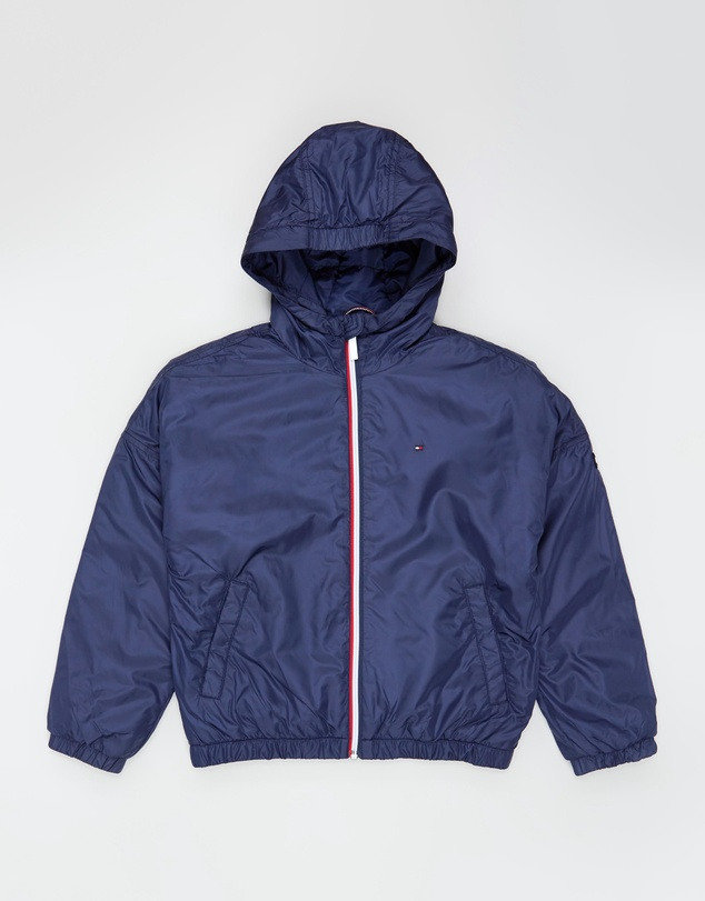 Tommy Hilfiger - Essential Light Padded Jacket - Teens