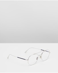 Tom Ford - FT5657-B Optic