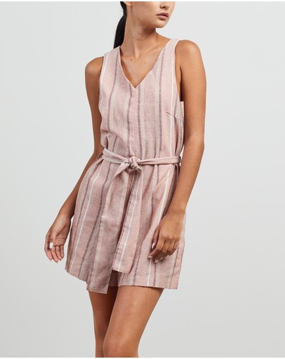 Elka Collective - Florencia Playsuit
