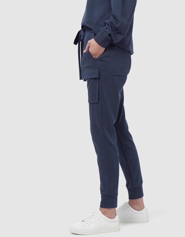 Women Lounge Act Cargo Pants