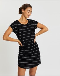 ONLY - Onlymay Short Sleeve Dress