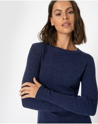 Forcast - Tania Crew Neck Knit