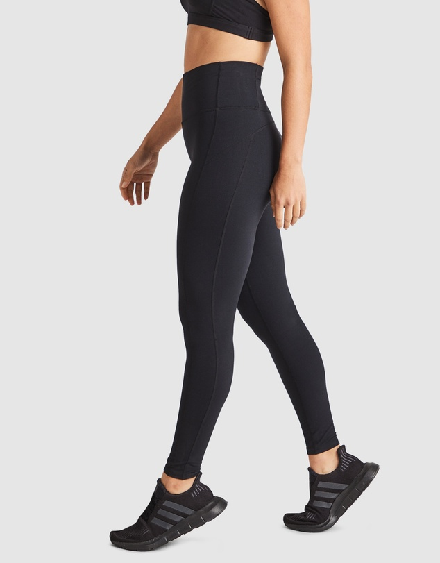 Women Luxesoft Full Length Tights