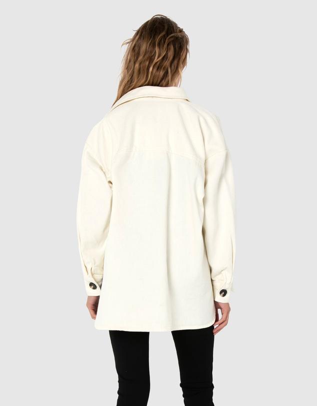 Women Zanthe Jacket