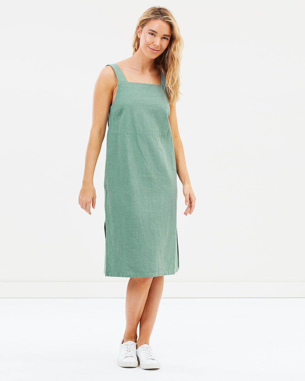 Rusty Heartbreaker 2 Dress Dresses Seafoam Heartbreaker 2 Dress
