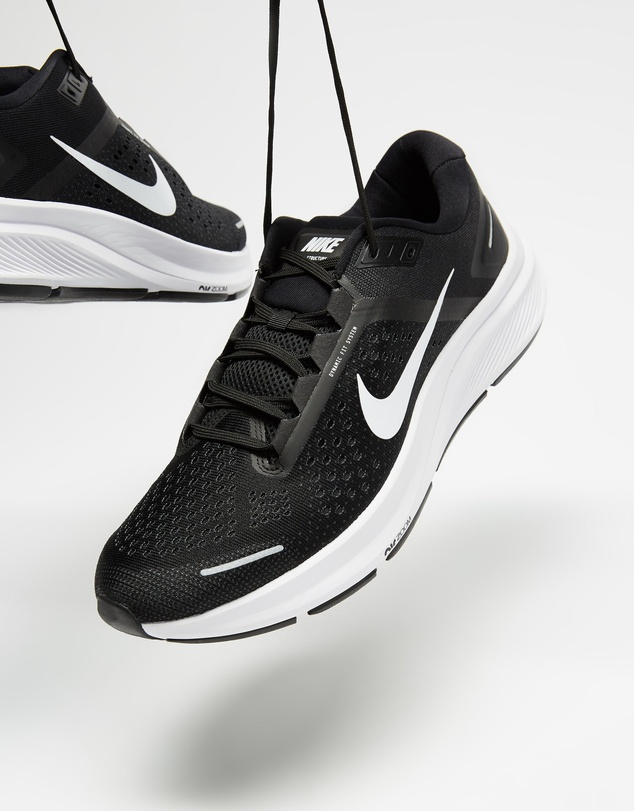 Nike - Air Zoom Structure 23 - Men's
