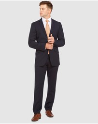 Kelly Country - Livorno Slim Fit Navy Suit