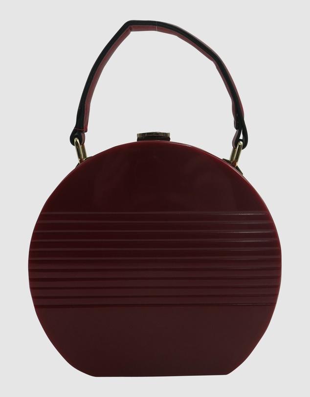 Women Electra Top Handle Bag