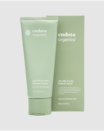 Endota - Organics - Lilly Pilly & Lime Gradual Tanner
