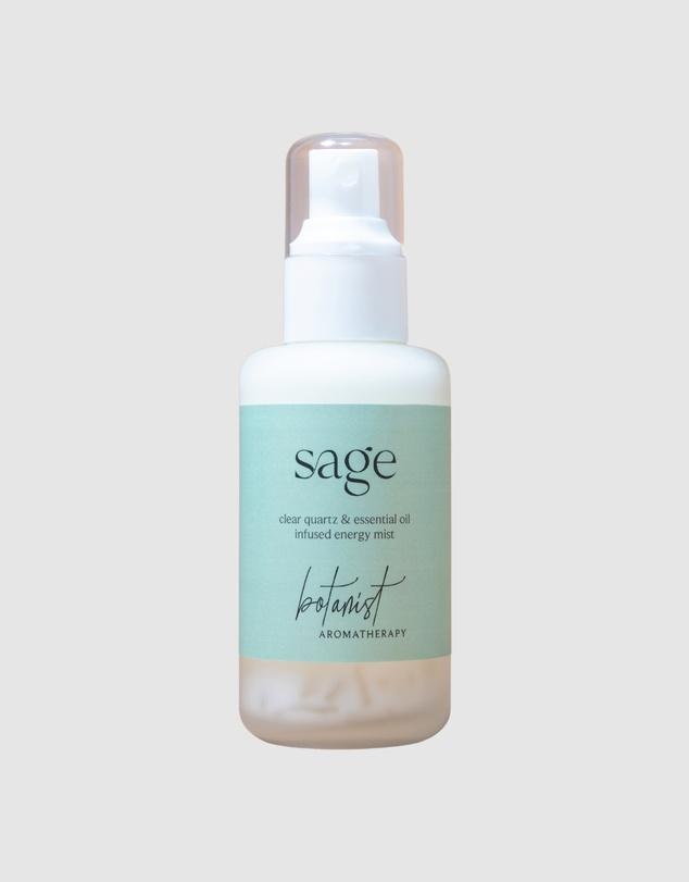 Life Sage Energy Spray