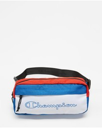 Champion - Champion Colour Block Waistbag