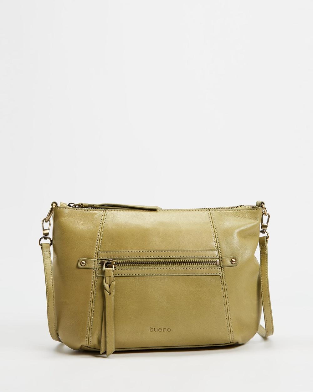 Bueno Diana Handbags Scorpion