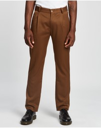 Han Kjobenhavn - Single Suit Pants