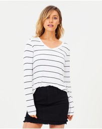 Cotton On - Karly LS Top