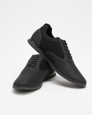 ALDO - Ballan Sneakers (Black)