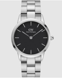 Daniel Wellington - Iconic Link 36mm