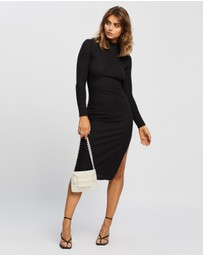 Glamorous - Bodycon Midi Dress