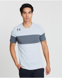 Under Armour - Accelerate Premier Short Sleeve Jersey