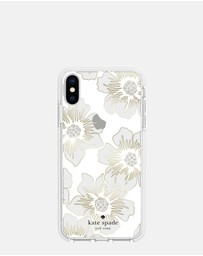 Kate Spade - Kate Spade New York Defensive Hardshell for iPhone Xs/iPhone X