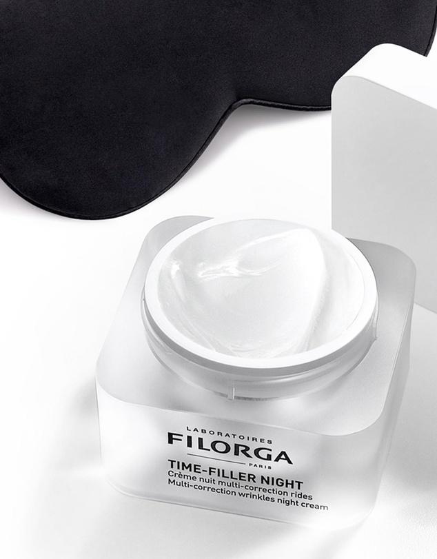 Life TIME-FILLER Multi-Correction Wrinkles Night Cream 50ml