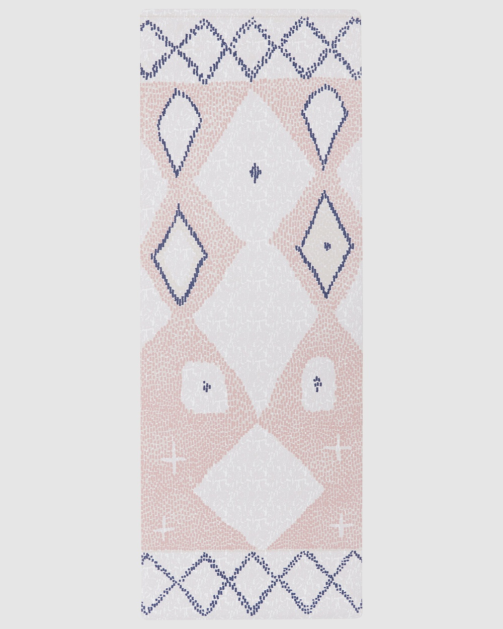 Yin Yoga Mats Ourain Mat Novelty Gifts Pink