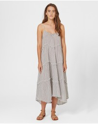 Auguste The Label - Vista Dunes Midi Dress