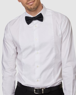 Jack London Formal Dress Shirt - Shirts & Polos (White)