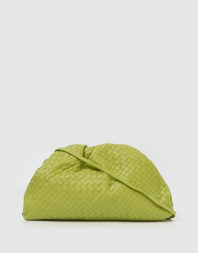 Women Vincenza Woven Bag