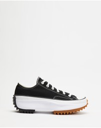Converse - Run Star Hike Ox - Women's
