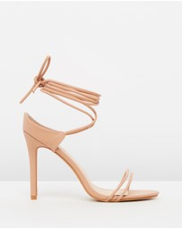 7148fad762a Nude Sandals