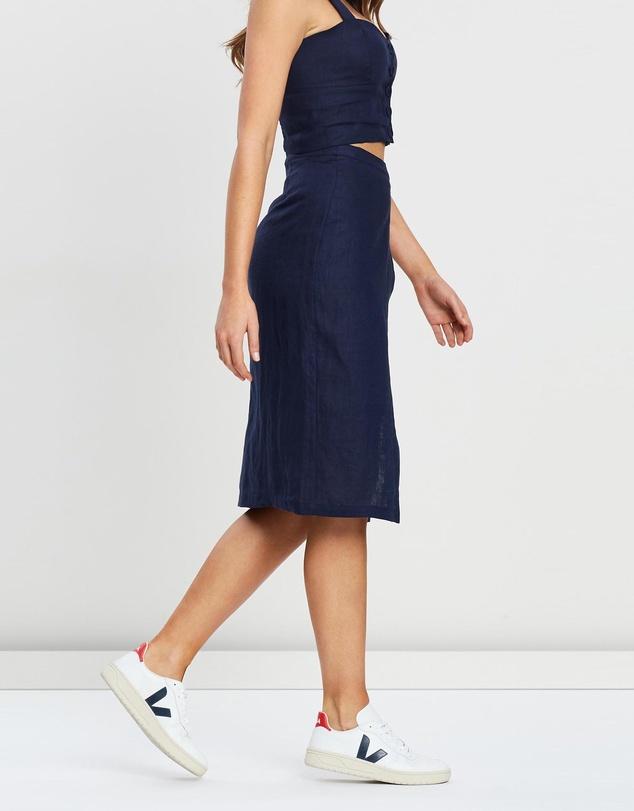 Women Amara Skirt