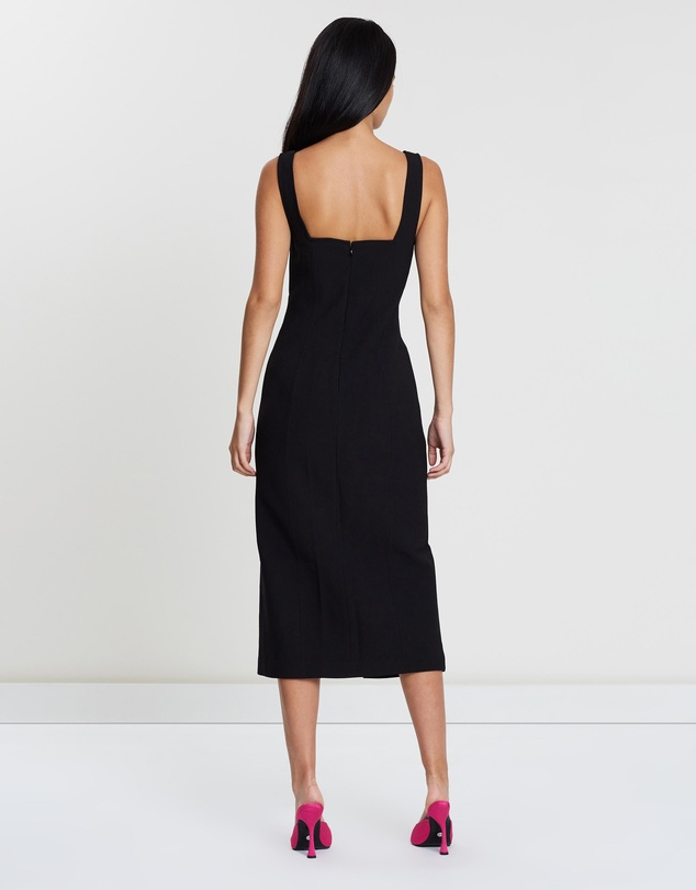C/MEO COLLECTIVE - Impulse Dress