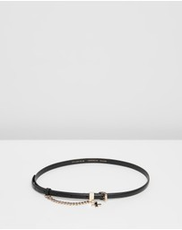 Dylan Kain - ICONIC EXCLUSIVE - The Leather Belt