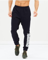 Puma - Rebel Bold Full-Length Pants