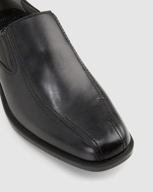 Julius Marlow Melbourne - Dress Shoes (Black)