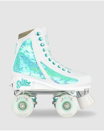 Crazy Skates - Disco Glitz - Size Adjustable
