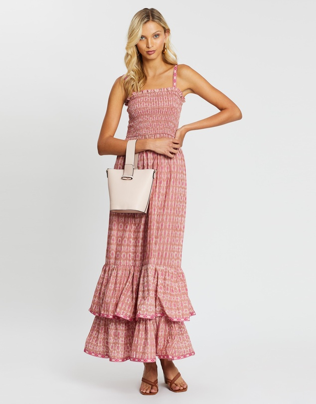 Tigerlily - Kavira Maxi Dress
