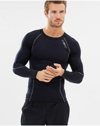 SIX30 - Core Long Sleeve Compression Top