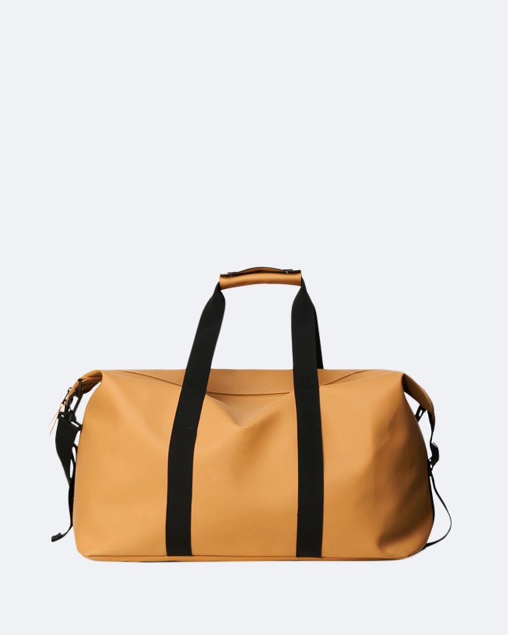RAINS Weekend Bag Bags Khaki