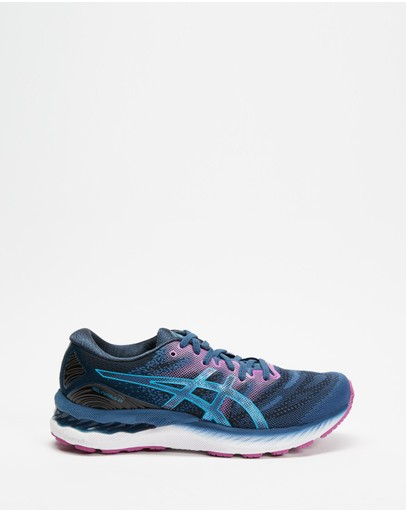 ASICS - GEL-Nimbus 23 - Women's