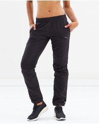 Puma - Active Essential Woven Pants