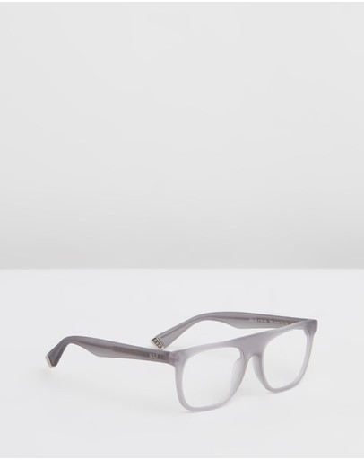 Super Flat Top Optical Fog