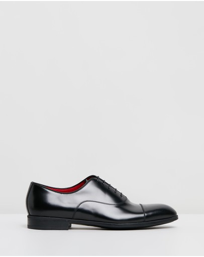 BARRETT - Toe Cap Oxford