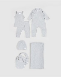 Bonds Baby - Got It Covered Set - Babies
