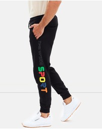 The Upside - Prime Time Track Pants