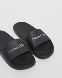 Calvin Klein - Slides - Kids-Teens