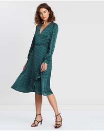 Atmos&Here - Bonny Wrap Dress